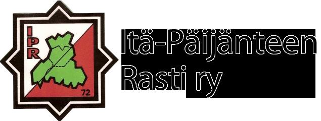 Itä-Päijänteen Rasti